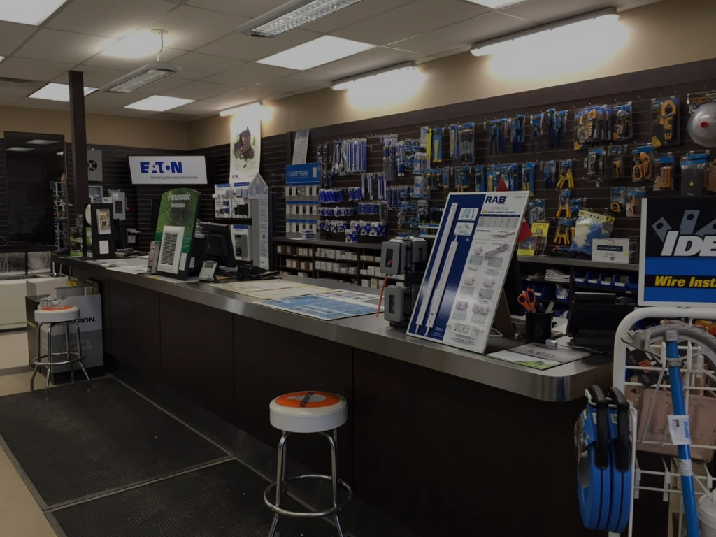 Oscan Electrical Supplies
