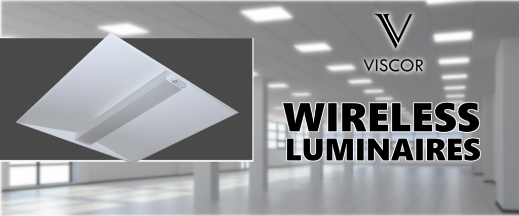 Viscor Wireless Luminaires